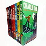 charlie bone collection 8 books set by jenny nimmo