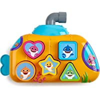 WowWee Pinkfong baby shape and color recognition toys