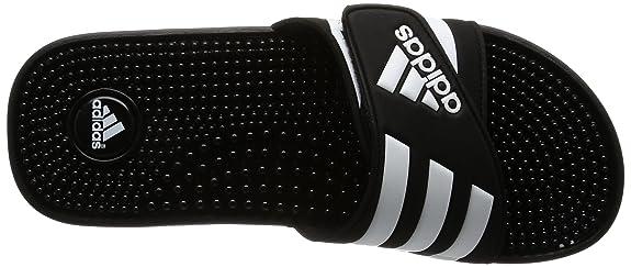 official photos 5cb59 0bd32 Adidas Adissage Fade Sandales, Homme, Noir, 43 1 3 EU  Amazon.fr   Chaussures et Sacs