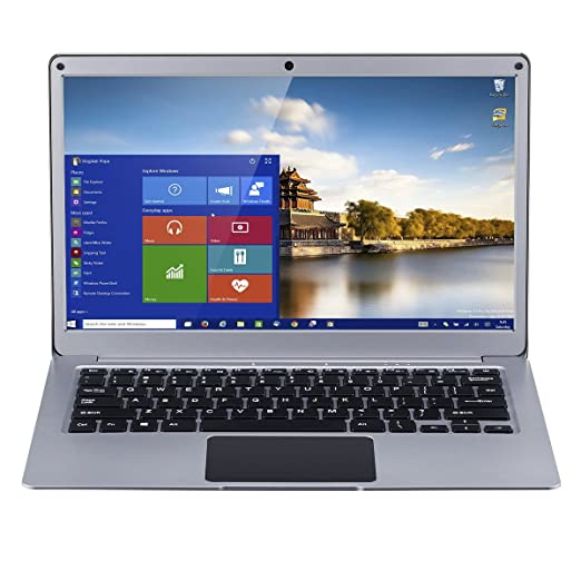 Yepo 737A -(portátil Windows 10 DE 13.3 Pulgadas, portátil ultradelgado, Pantalla IPS 1920*1080, Intel N3450,6GB + 128GB, WiFi BT ,Laptop EU) Gris: ...