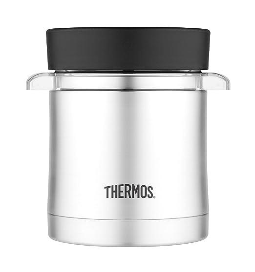 THERMOS - Termo para Alimentos, Apto para microondas, 350 ml ...