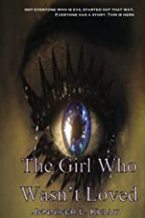 The Girl Who Wasn't Loved: A Lucia Chronicles Novella (The Lucia Chronicles) Kindle Edition