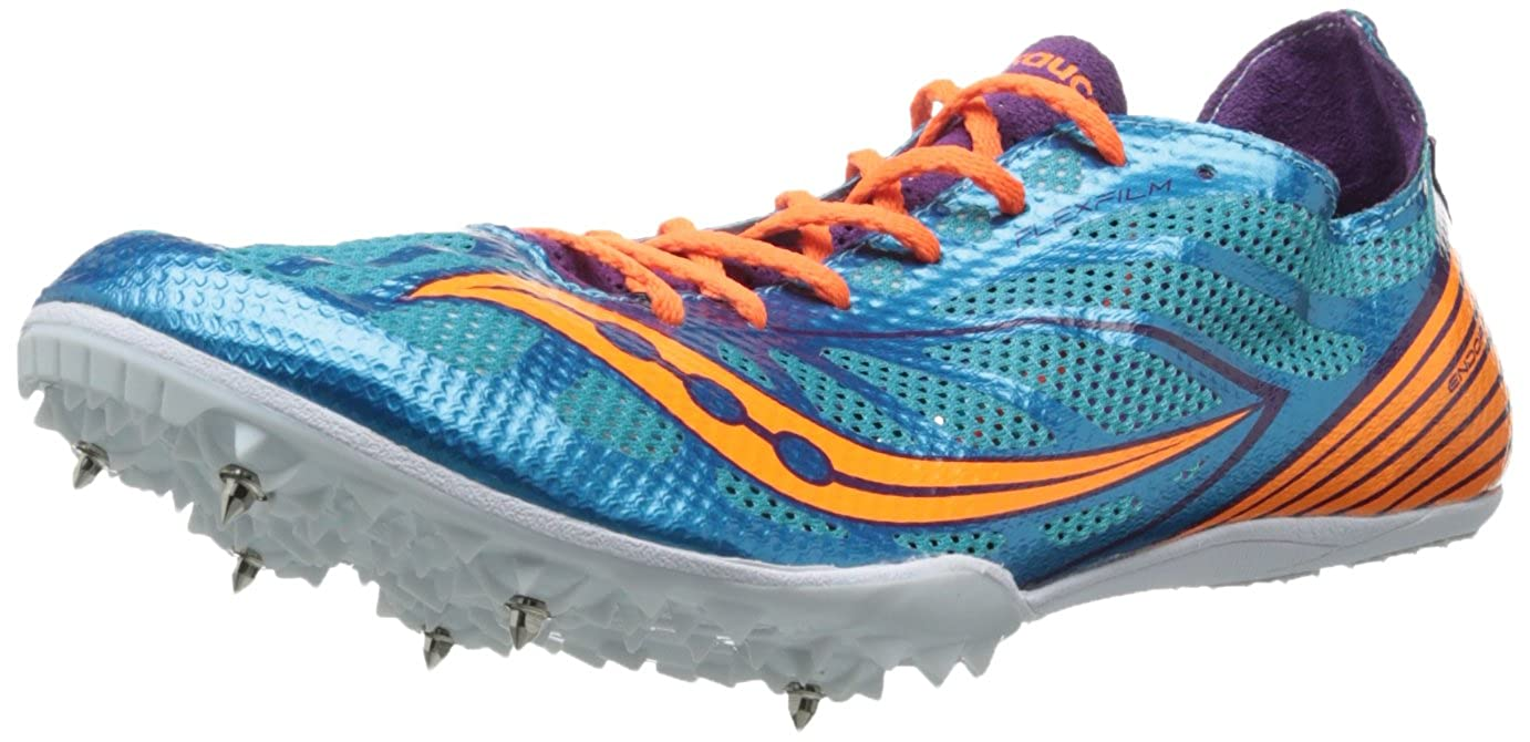 Saucony Women's Endorphin MD4 Track Shoe Endorphin MD4-W