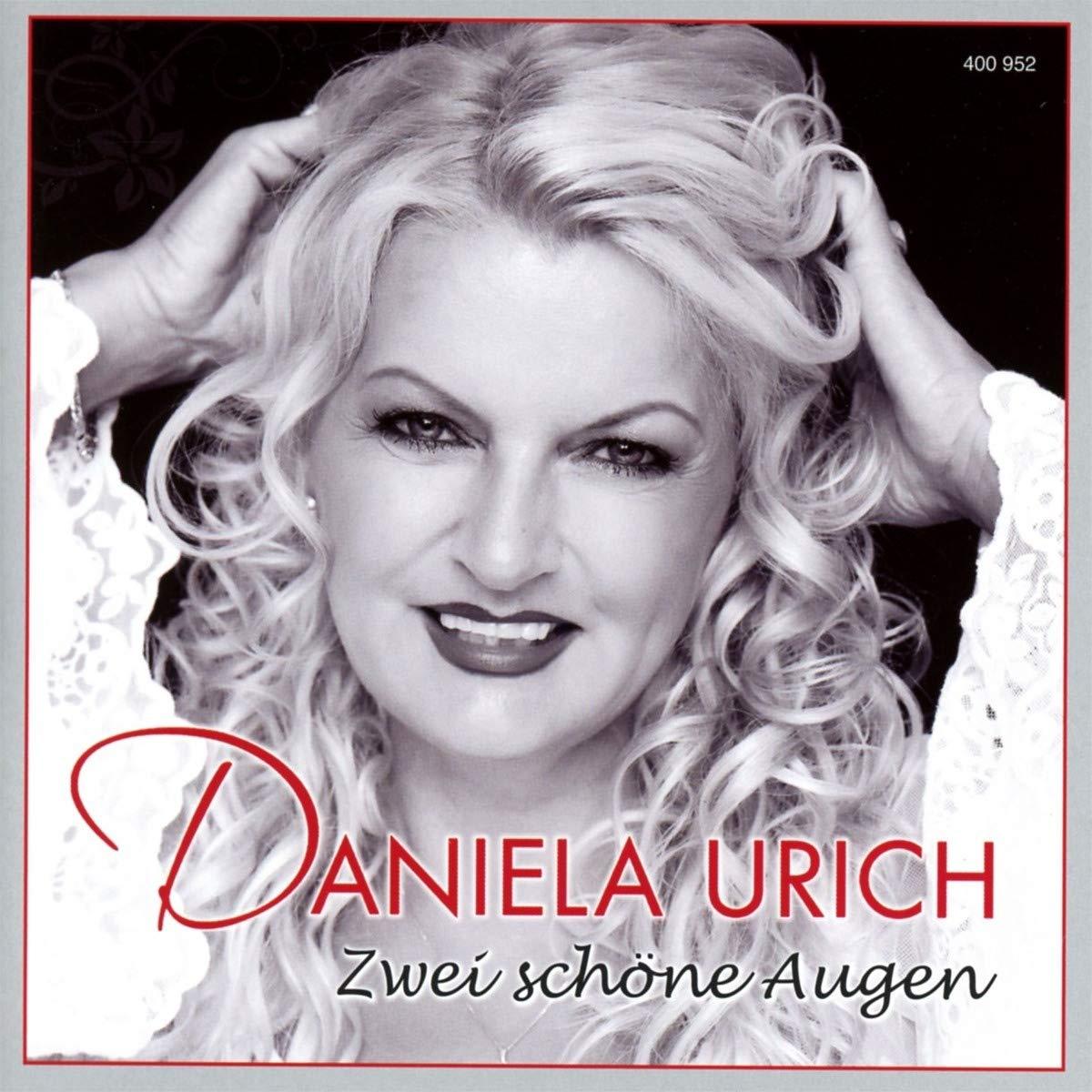 Daniela Urich - Zwei Schöne Augen - Amazon.com Music