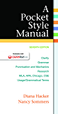 A Pocket Style Manual, Seventh Edition
