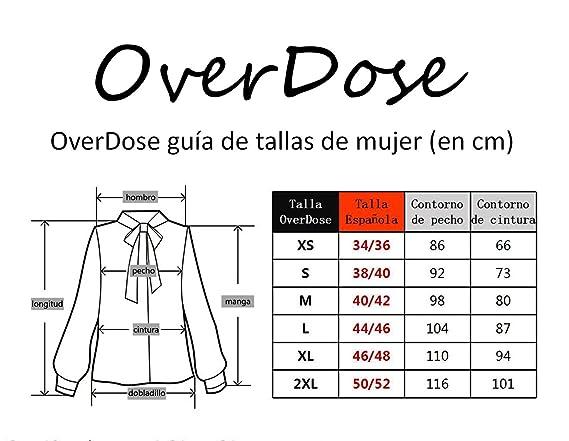 OverDose Conjuntos de lencería para Mujer Erotica: Amazon.es: Ropa y accesorios