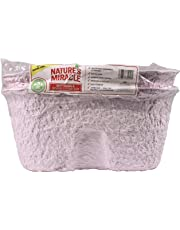 Nature's Miracle Jumbo Disposable Cat Litter Box with Baking Soda