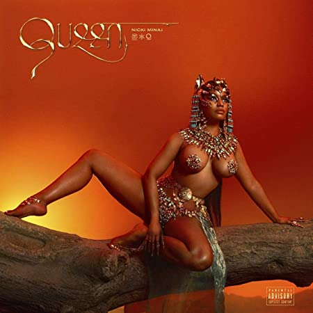 Queen Rap & Hip-Hop at amazon