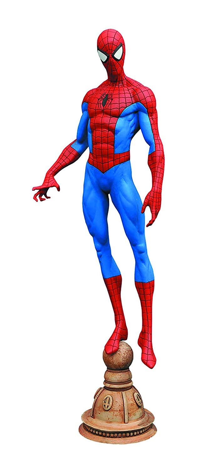 Diamond Select Toys Spider-Man Classic PVC Figure SEP162538