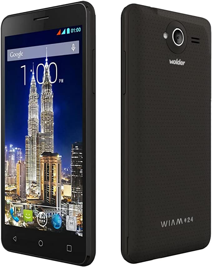 Wolder WIAM 24: Amazon.es: Electrónica