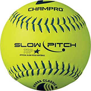 Champro Cuir Usssa Slow Pitch .375 COR 400 Compression