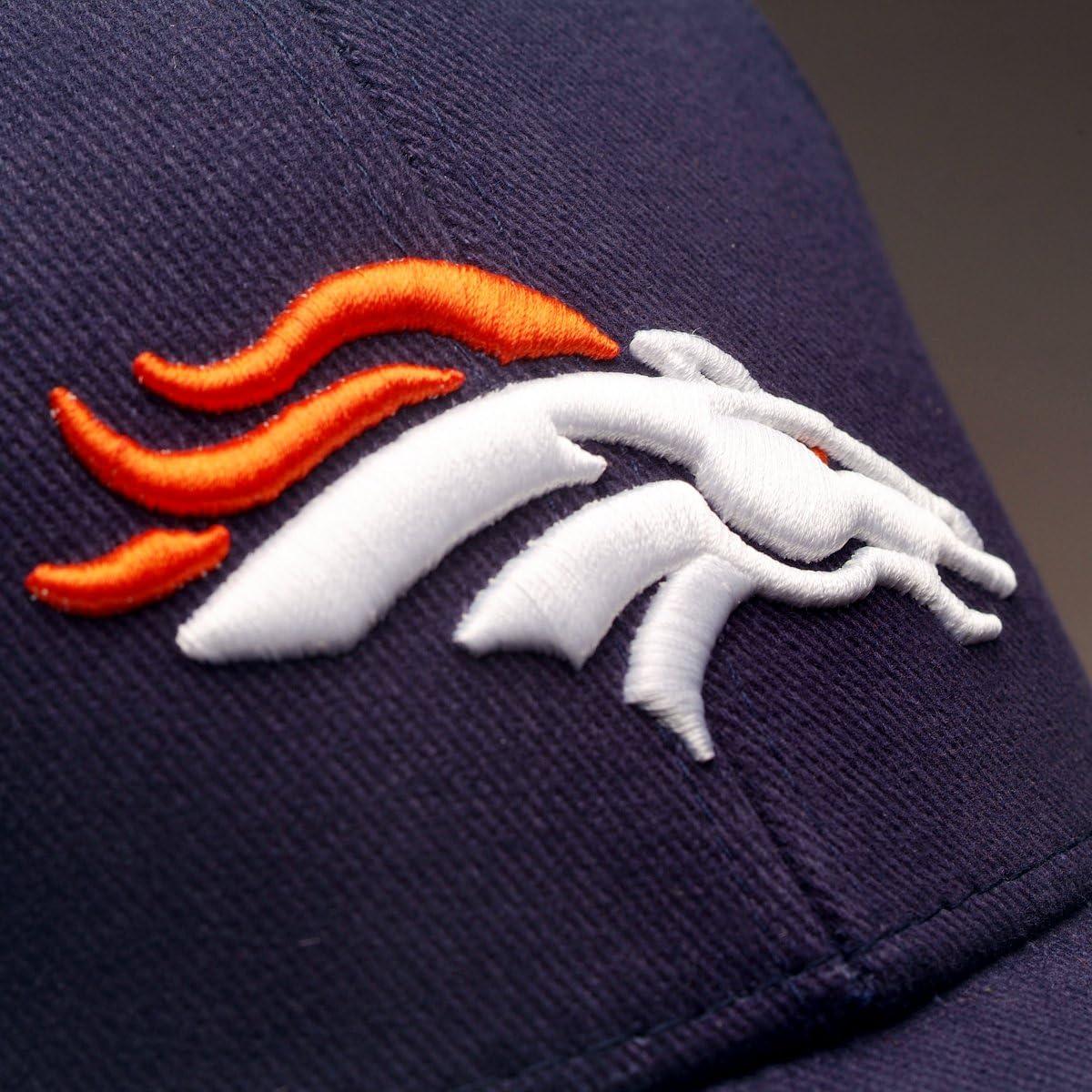 Lightwear NFL Denver Broncos Dual LED Headlight Adjustable Hat