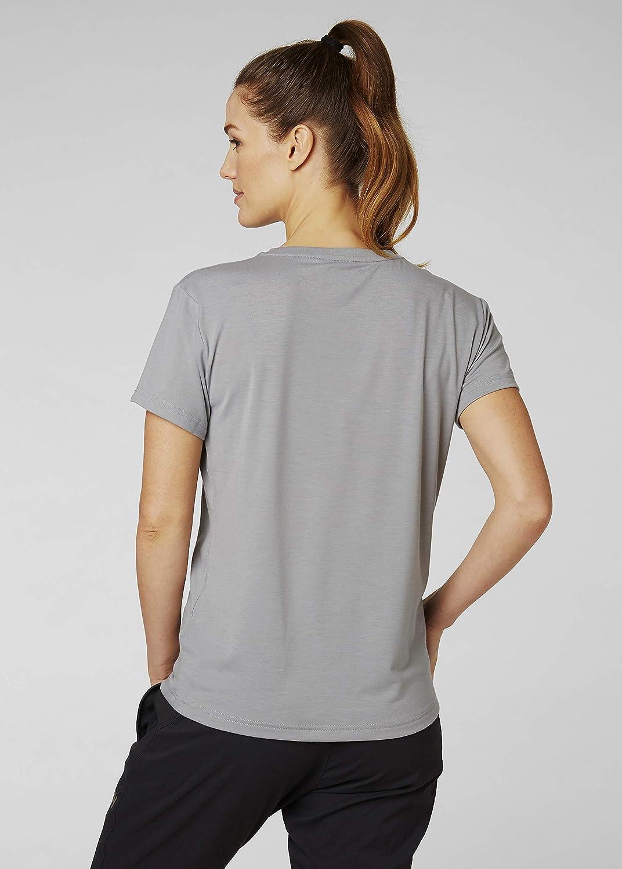 Helly Hansen Womens Skog Graphic T-Shirt