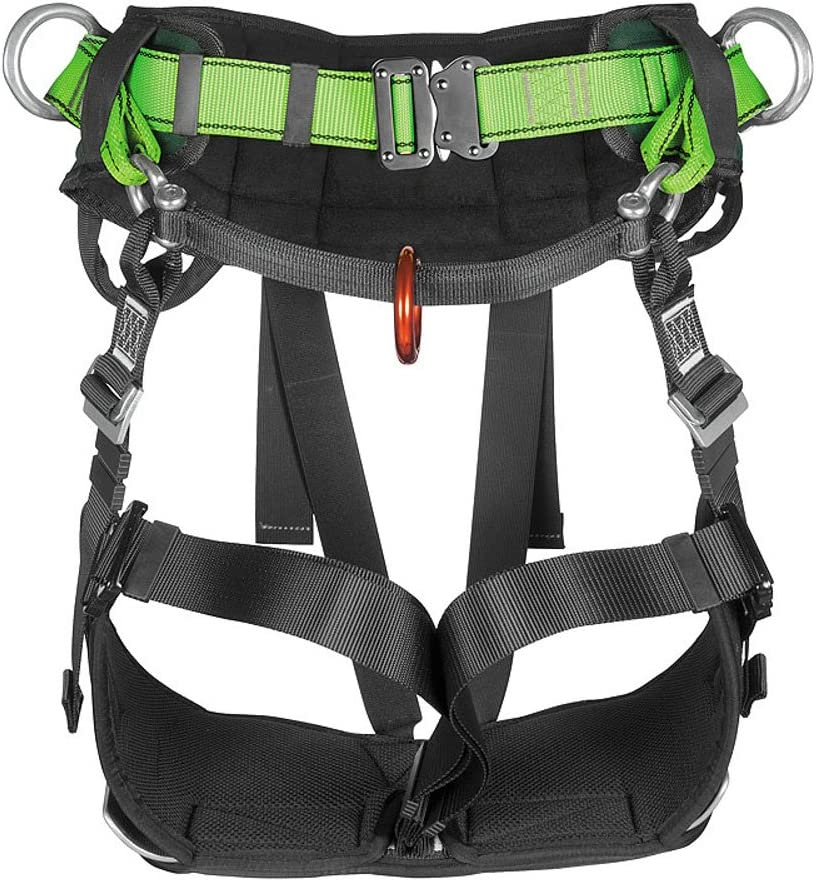 TreeUp Cinturón De Seguridad Para Escalar Árboles TH 050, tamaño ...