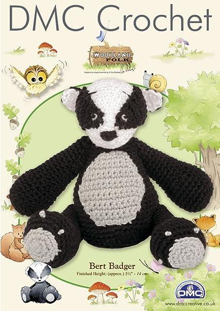 Martha's World - I made badgers few years ago, supporting ... | 606x428
