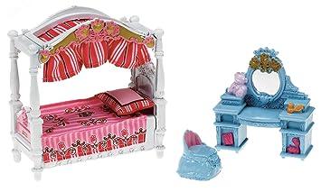 Fisher Price Loving Family Kids Bedroom