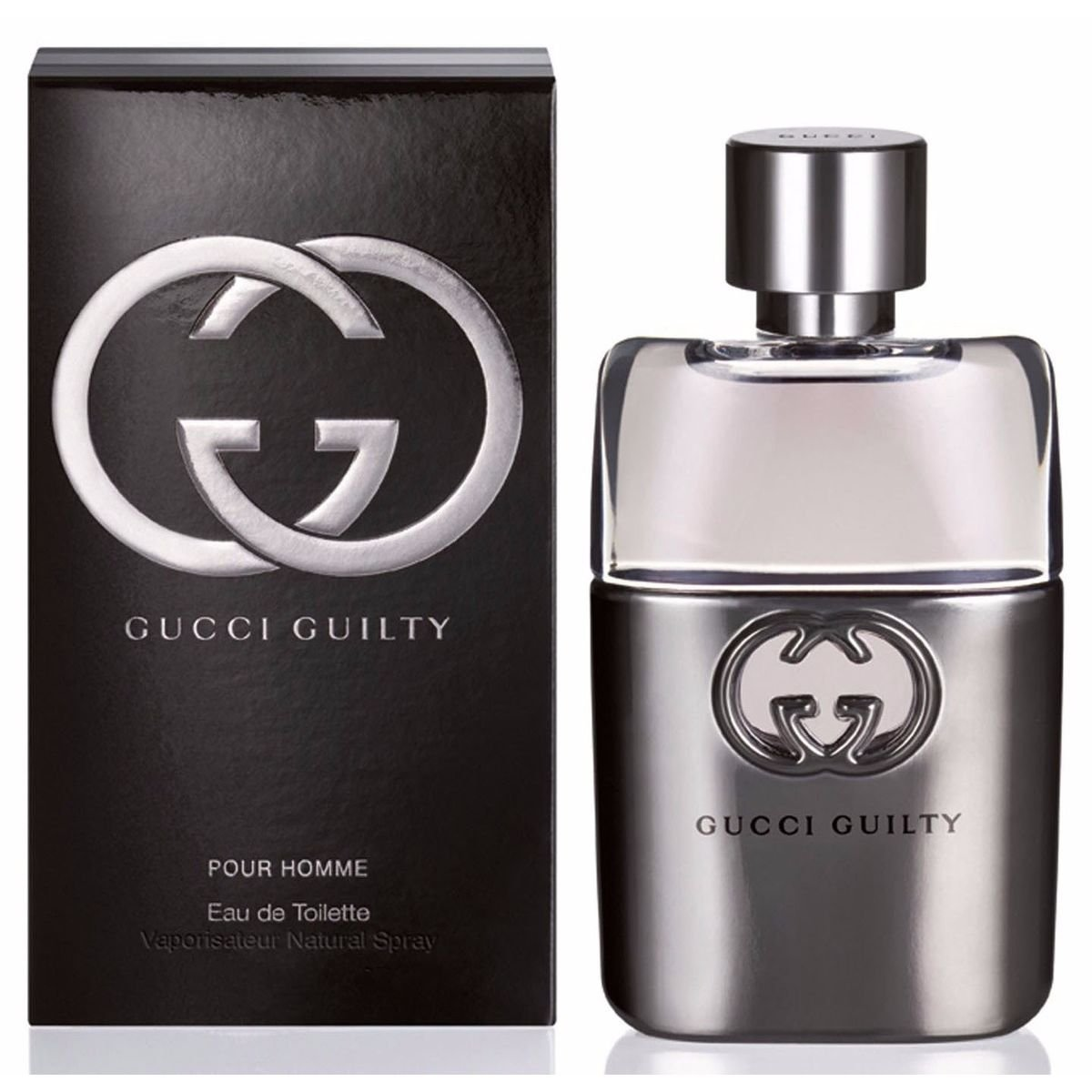 95493b9441 Gucci Guilty Eau for Men Eau De Toilette Spray 90 ml: Amazon.co.uk: Beauty
