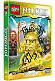 Lego ninjago, volume 2 : Les maîtres du spinjitzu