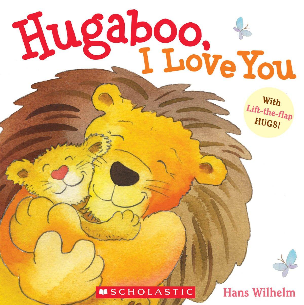 Download Hugaboo, I Love You PDF