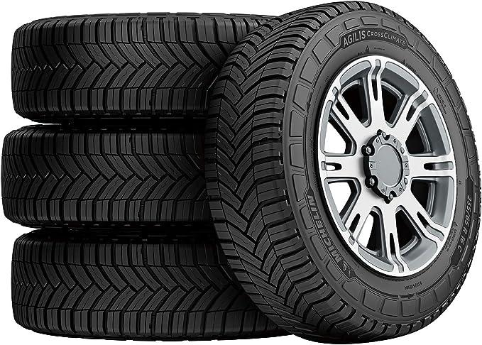 MICHELIN Agilis CrossClimate All Season Radial Tire-245//070R17 119R