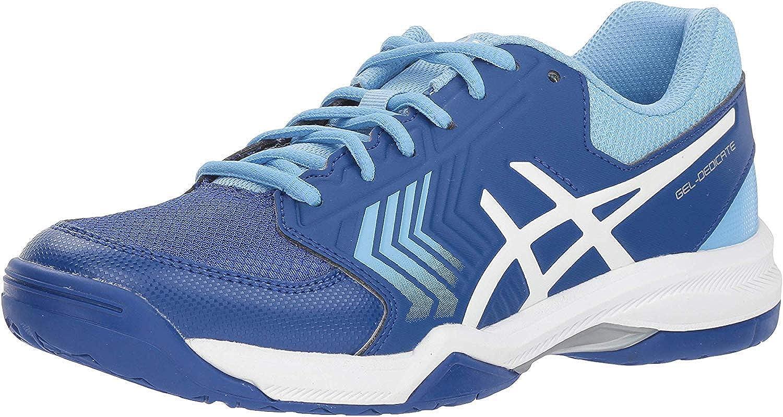 Gel-Dedicate 5 Tennis Shoe, Parent