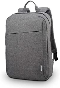 "Lenovo 15.6"" Casual Backpack 210 - Grey"