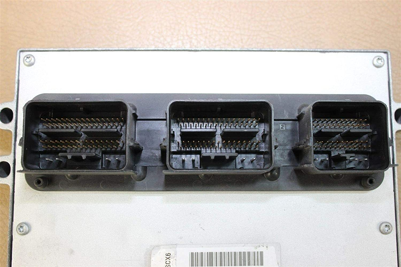 05 FORD F-150 F-250 5.4L ECU ECM PCM ENGINE COMPUTER 5L3A-12A650-CLA TESTED