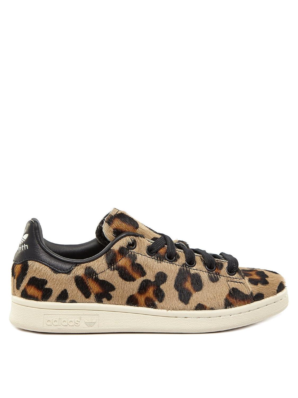 stan smith leopard