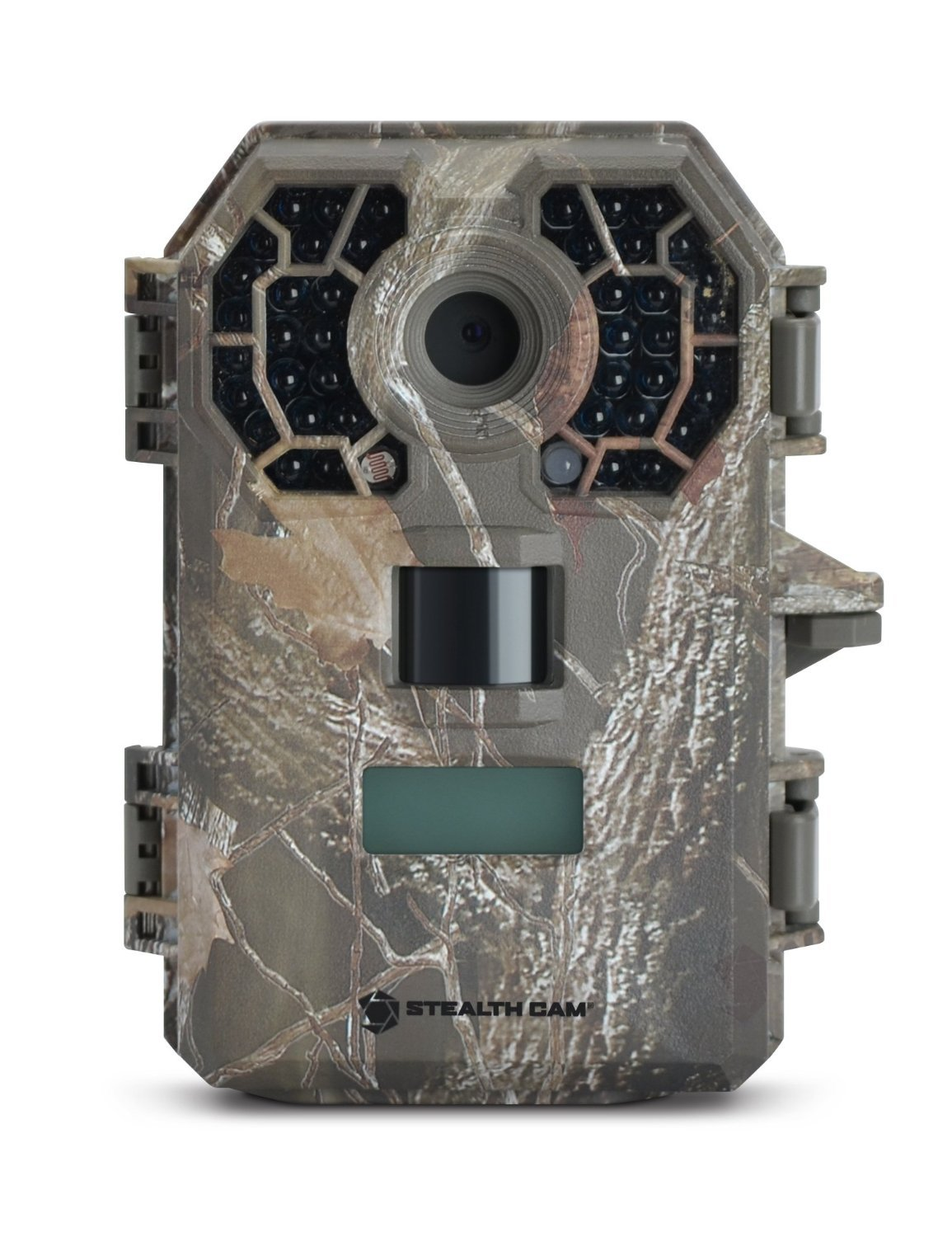 2- Pack STC-G42NG No-Glo Trail Game Camera 10MP Scouting