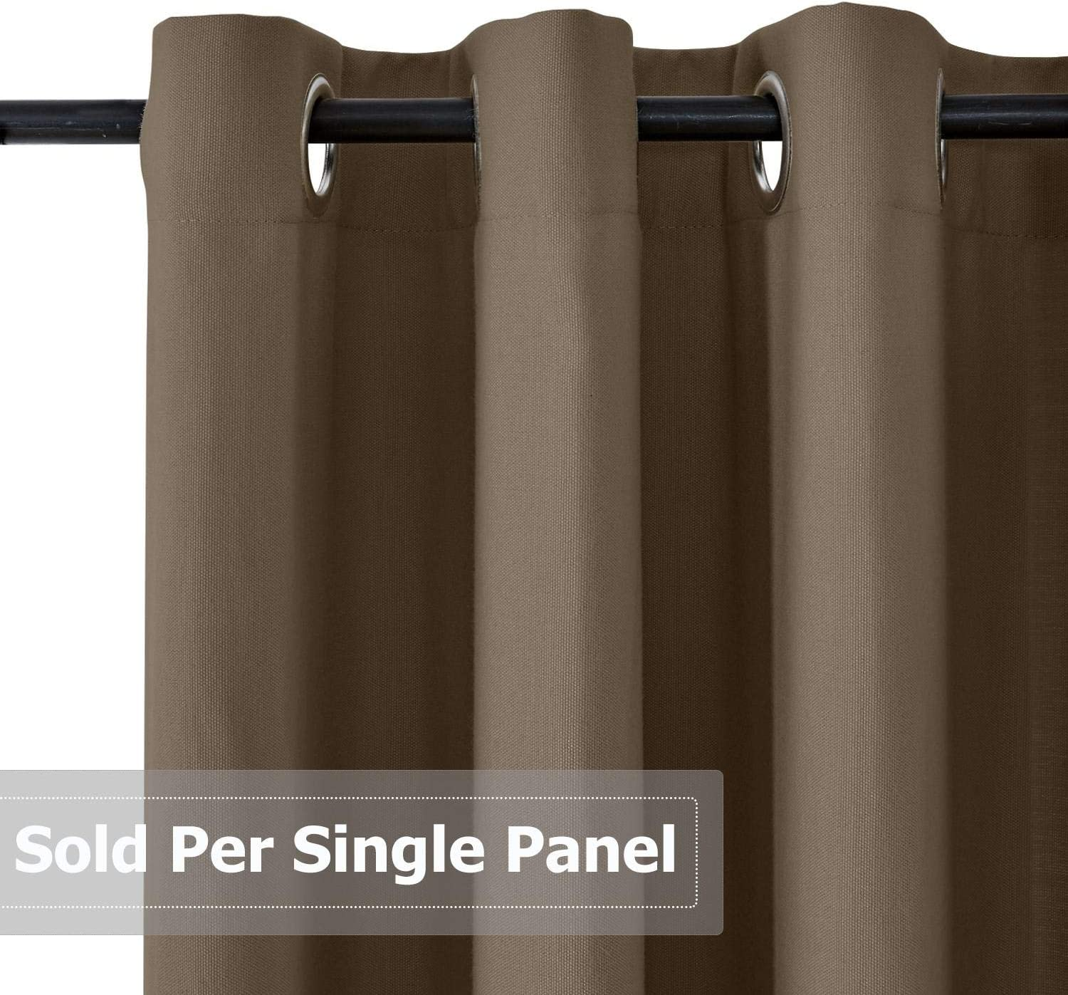 alpha-ene.co.jp ChadMade Outdoor Curtain for Patio Privacy with ...