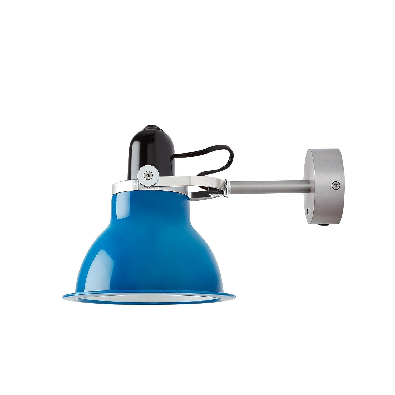Anglepoise 30674 Applique Type 1228 15 W E27 240 V Bleu