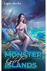Monster Girl Islands Kindle Edition