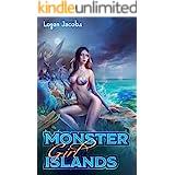 Monster Girl Islands