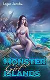 Monster Girl Islands (English Edition)