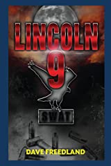 Lincoln 9: A Tale of Serial Murder Paperback