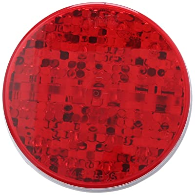 """Grote G4002 4"""" Hi Count LED Stop Tail Turn Light: Automotive"""