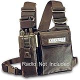 Conterra Adjust-Pro Radio Chest Harness