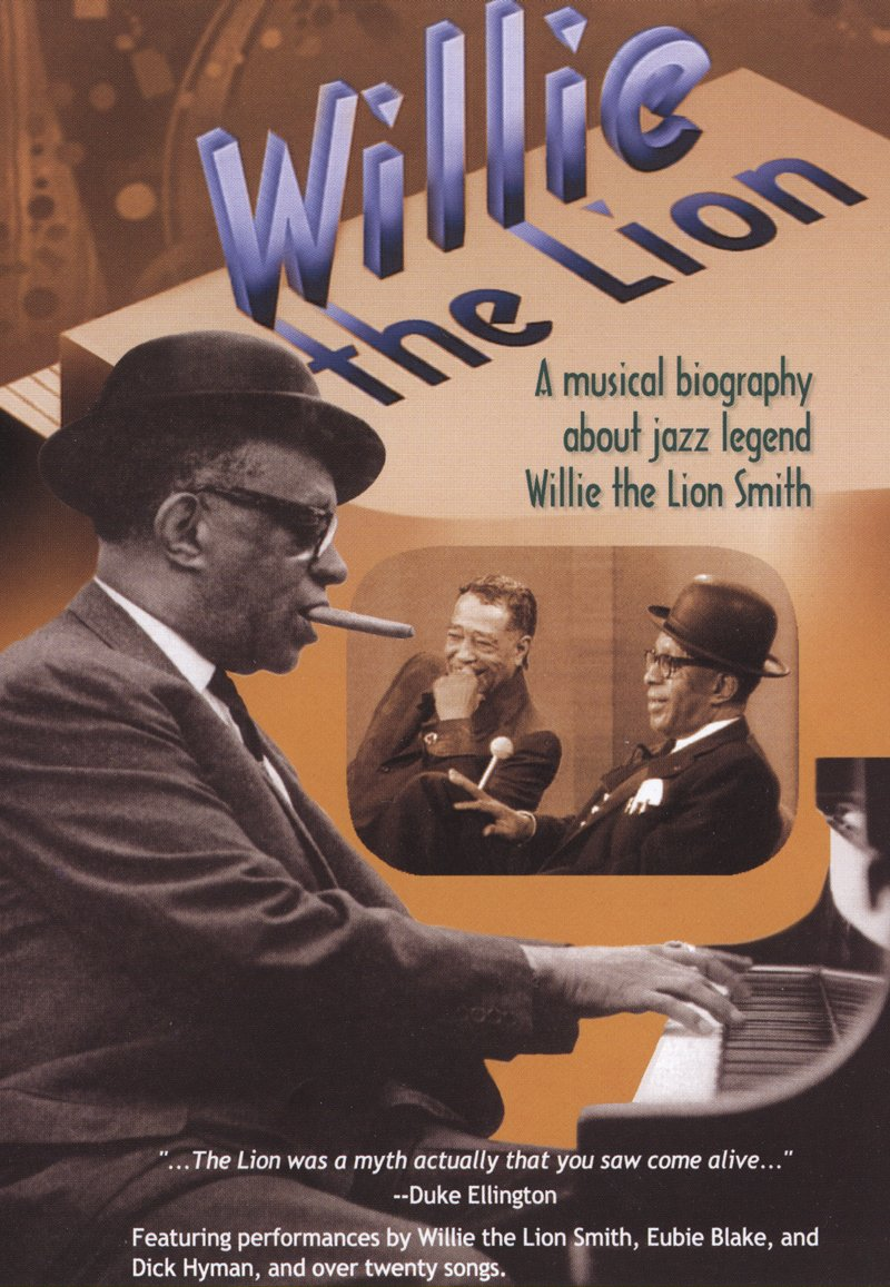 Willie Smith - Willie the Lion by E1 ENTERTAINMENT