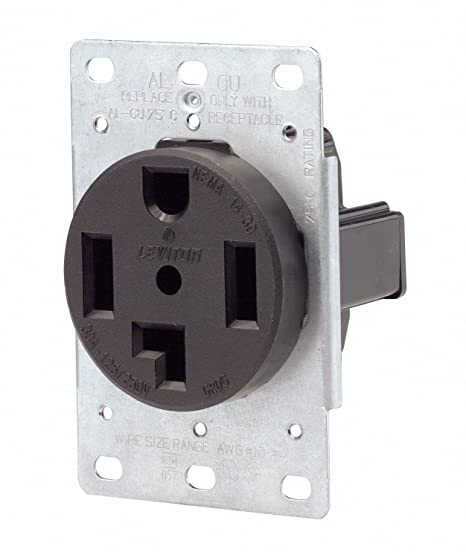 Wiring V Outlet on