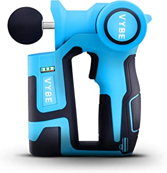 Vybe Percussion Massager Gun