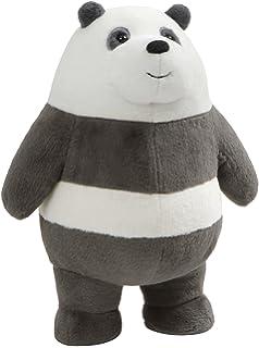 GUND Cartoon Network We Bare Bears Standing Panda Plush, 11