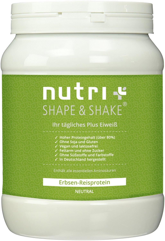 protein shake ohne zucker und süßstoff