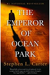 The Emperor of Ocean Park Paperback