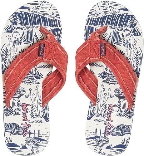 Weird Fish Salcombe Women's Flip Flops