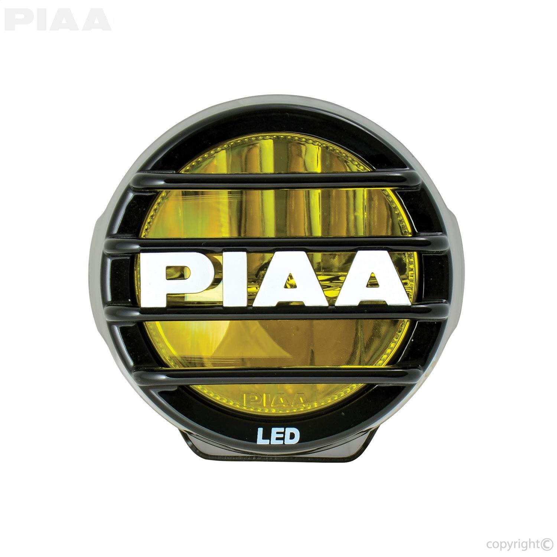 PIAA 22-05372 LP530 Yellow 3.5 LED Ion Driving Light Kit