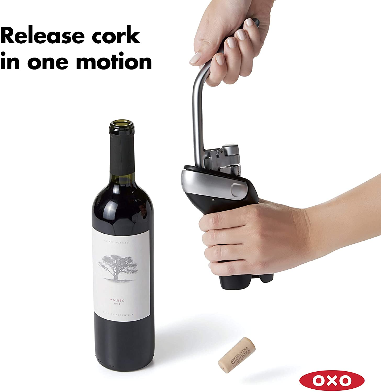 best wine opener consumer reports