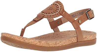 e359ef3aaca UGG Women's Ayden II Flat Sandal