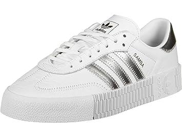 adidas Sambarose W, Chaussures de Fitness Femme: