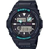 [カシオ]CASIO 腕時計 BABY-G ベビージー G-LIDE BAX-100-1AJF レディース
