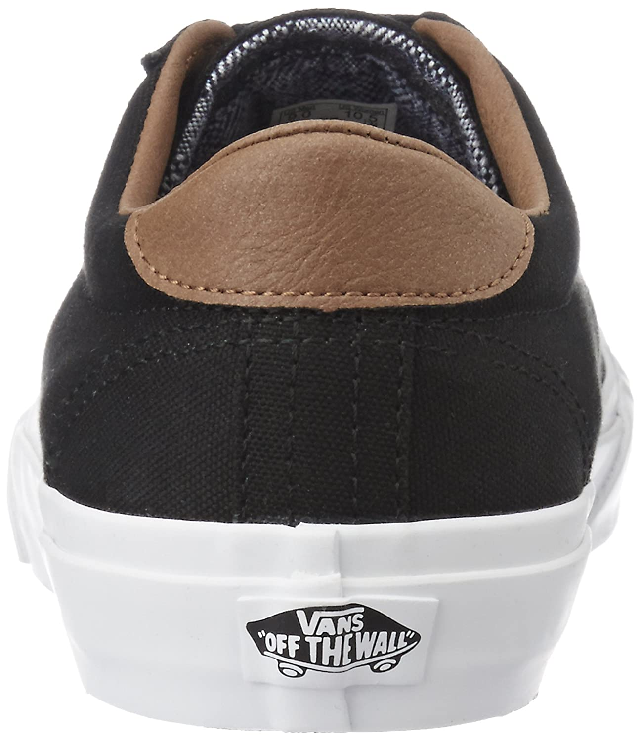 32e3f8b394 Vans Unisex Court Sneakers  Buy Online at Low Prices in India - Amazon.in